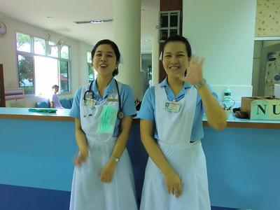 San Kamphaeng hospital