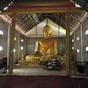 Large Ancient Buddha