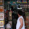 Market in Hod
