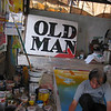 Sign painter: Hot, Thailand