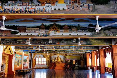 On Tai (& Wat Pa Theung)
