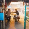 20140128-Kanom Jin at Bor Sang morning market 2