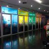 Karaoke booths