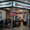 Chiang Mai Dunkin' Donuts