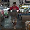 Market worker, Ruom Chok