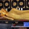 Reclining Buddha at Wat Chedi Luang