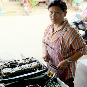 Chiang Mai City: Aug/Sep 2014