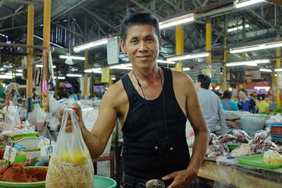 Chiang Mai markets: summer 2013
