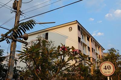 Public housing: 2014