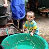 Future fish monger
