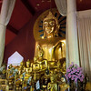 Wat Pra Singh: Buddhas