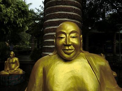 Wat Sanpatong