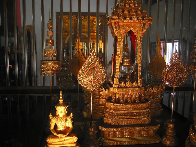 Bone of Buddha