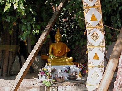 Wat Patad Jom Tong