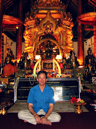 CT at Wat Patad Jom Tong,