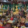 Eccentric teaching shrine
