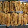Roti snacks