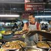 Talad Thanin (market) 15