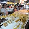 Talad Thanin (market) 1 : snacks