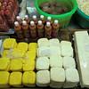 Talad Thanin (market) 9:Tofu