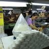 Talad Thanin (market) 13: rice