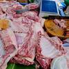 Pork cutting