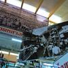 Warorot market: installation 2