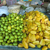 Star fruit and ?