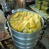 Thai chinese tamales