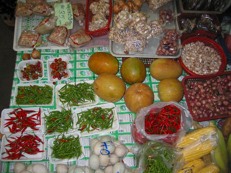 Thai Market 2
