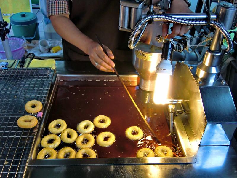 makin' donuts 2