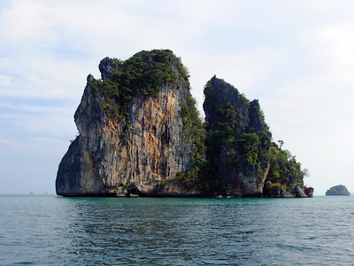 First island