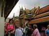 Grand Palace Bangkok - Thailand