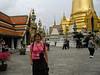 Grand Palace - Bangkok - Thailand