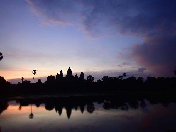 Thailand/Cambodia 2017