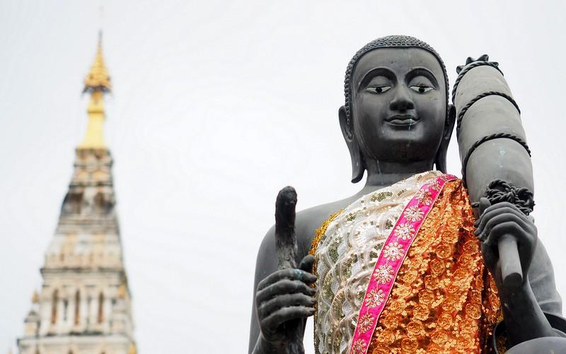 Wat Chedi Liam, Chiang Mai