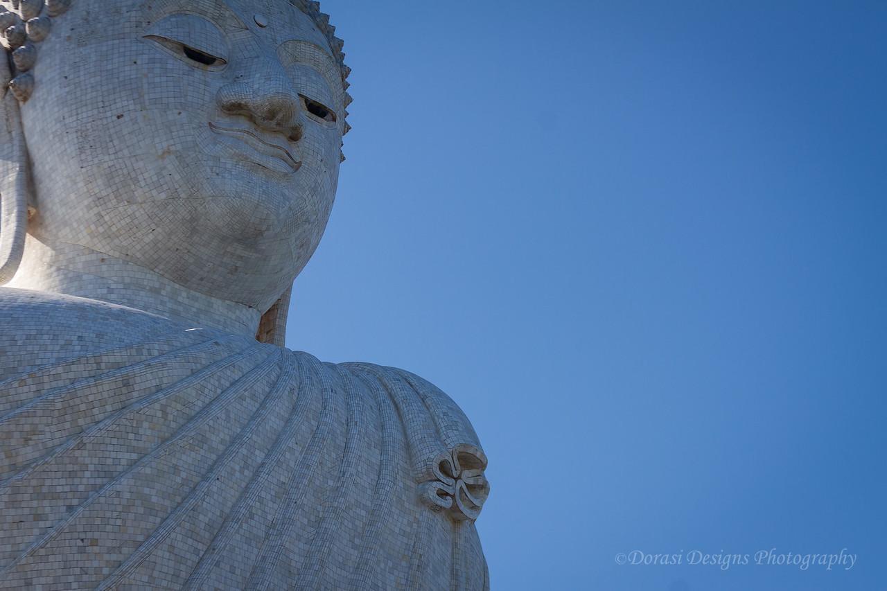 Largest Buddha