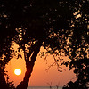 Sunset on Phuket