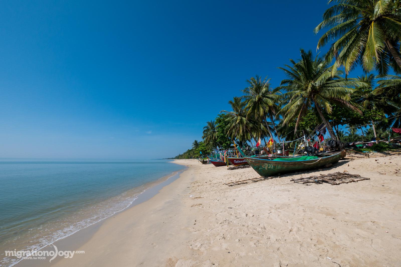 Unseen Thailand in Sichon