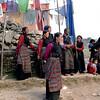 23 Tibetan Refugee Camp