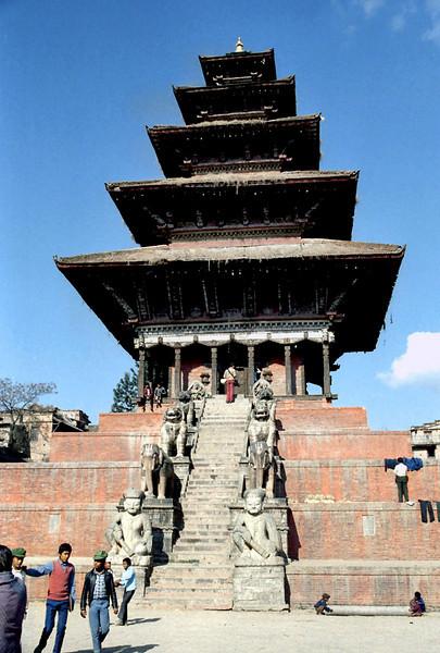 34 Bhaktapur