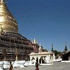 009 Shwezigon Pagoda