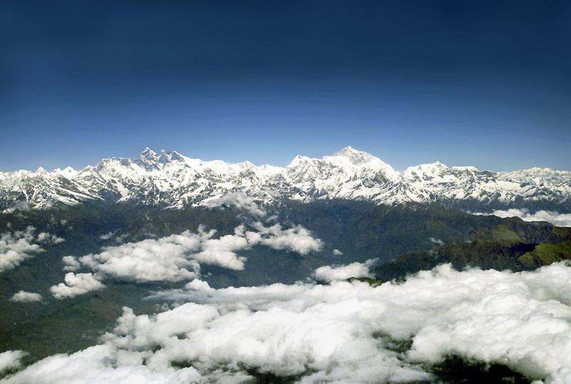 10 Mt  Everest