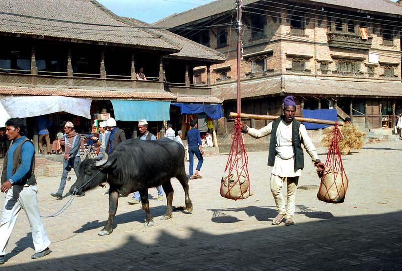 30 Bhaktapur