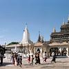 010 Shwezigon Pagoda