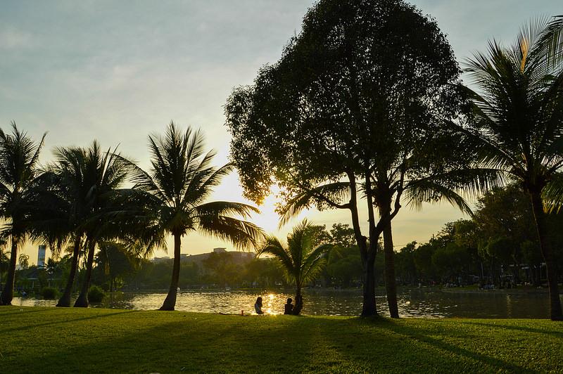 Chatuchak, image copyright Nopkamon Tanayakorn