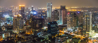 Where to Stay In Bangkok, image copyright Ninara