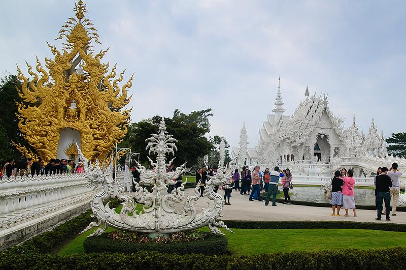 Chiang Rai Quick Guide, image copyright Alessandro Caproni