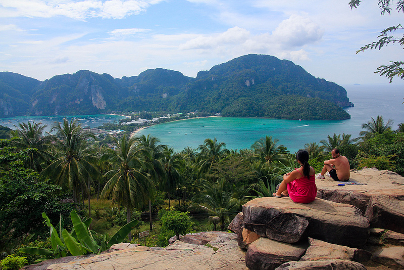 Koh Phi Phi Quick Guide, image copyright Patty Ho