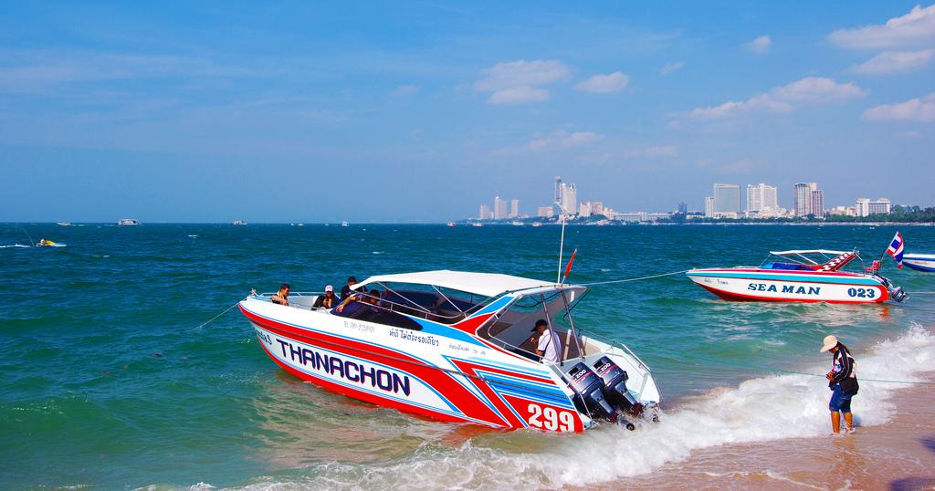 Pattaya Quick Guide, image copyright corpz